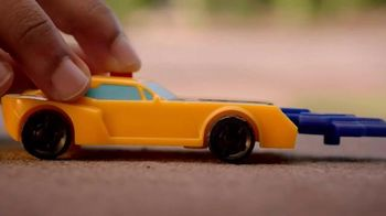 McDonald's Happy Meal TV Spot, 'Transformers: Robots in Disguise' - Thumbnail 8