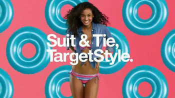 Target TV Spot, 'Suit & Tie, TargetStyle' Song by DJ Cassidy