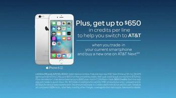AT&T TV Spot, 'Siri' - Thumbnail 8