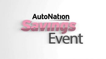 AutoNation Savings Event TV Spot, 'Ram 1500' - Thumbnail 3