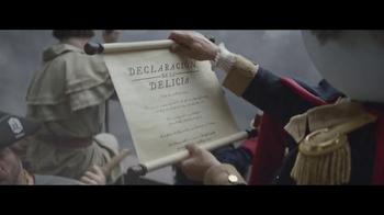 Jack in the Box Double Jack TV Spot, 'Declaración de la Delicia' [Spanish] - Thumbnail 2