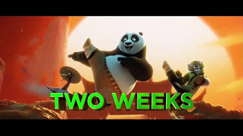 Kung Fu Panda 3 - Alternate Trailer 33