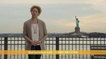 Liberty Mutual New Car Replacement TV Spot, 'Pain' - Thumbnail 3