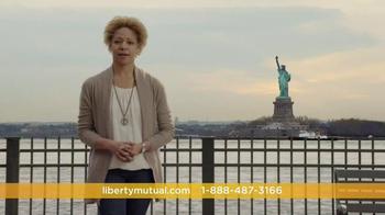 Liberty Mutual New Car Replacement TV Spot, 'Pain' - Thumbnail 5