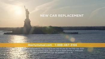 Liberty Mutual New Car Replacement TV Spot, 'Pain' - Thumbnail 7