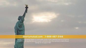 Liberty Mutual New Car Replacement TV Spot, 'Pain' - Thumbnail 8