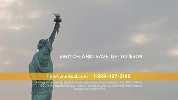 Liberty Mutual New Car Replacement TV Spot, 'Pain' - Thumbnail 9