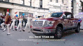 Nissan Now Sales Event TV Spot, 'Presidents' Day' - Thumbnail 2