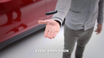 Nissan Now Sales Event TV Spot, 'Presidents' Day' - Thumbnail 6