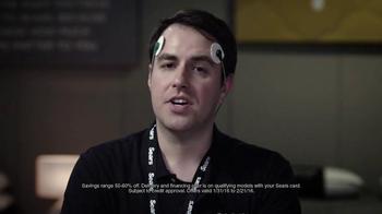 Sears TV Spot, 'Lie Detector' - Thumbnail 2