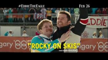 Eddie the Eagle - Alternate Trailer 13