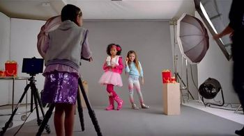 McDonald's Happy Meal TV Spot, 'Smile: My Little Pony' - 583 commercial airings