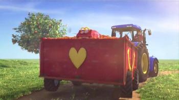 McDonald's Happy Meal TV Spot, 'Smile: My Little Pony' - Thumbnail 9