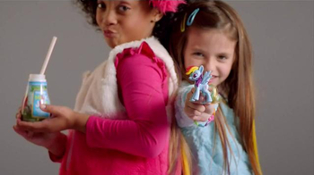 McDonald's Happy Meal TV Spot, 'Smile: My Little Pony' - Thumbnail 2