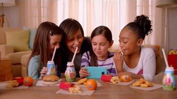 McDonald's Happy Meal TV Spot, 'Smile: My Little Pony' - Thumbnail 5