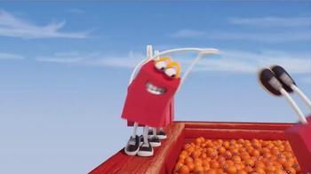 McDonald's Happy Meal TV Spot, 'Smile: My Little Pony' - Thumbnail 6