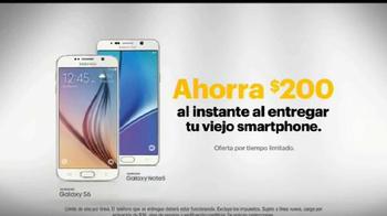 Sprint TV Spot, 'Millones de personas' [Spanish] - Thumbnail 6