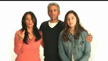Sprint TV Spot, 'Millones de personas' [Spanish]