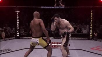 UFC Fight Pass TV Spot, 'Silva vs Bisping' - Thumbnail 3