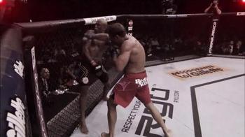 UFC Fight Pass TV Spot, 'Silva vs Bisping' - Thumbnail 4