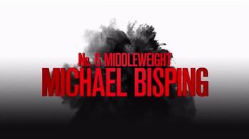 UFC Fight Pass TV Spot, 'Silva vs Bisping' - Thumbnail 7