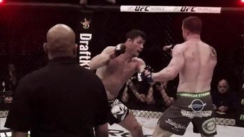 UFC Fight Pass TV Spot, 'Silva vs Bisping' - Thumbnail 8