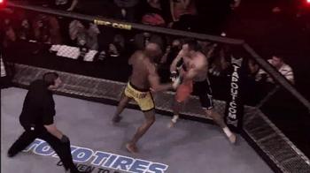 UFC Fight Pass TV Spot, 'Silva vs Bisping' - Thumbnail 9