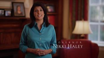 Marco Rubio for President TV Spot, 'Future' Featuring Nikki Haley - Thumbnail 1