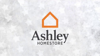 Ashley Furniture Homestore Presidents' Day Sale TV Spot, 'Mattresses' - Thumbnail 1