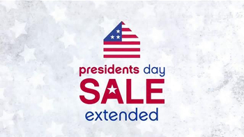 Ashley Furniture Homestore Presidents' Day Sale TV Spot, 'Mattresses' - Thumbnail 2