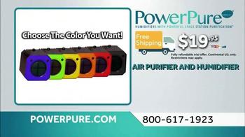 Aerus PowerPure TV Spot, 'Air Purifier & Humidifier' Featuring Carol Alt - Thumbnail 10
