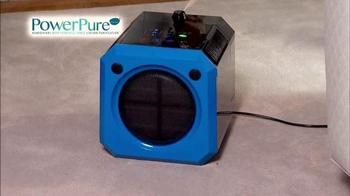 Aerus PowerPure TV Spot, 'Air Purifier & Humidifier' Featuring Carol Alt - Thumbnail 3