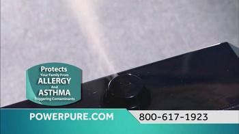 Aerus PowerPure TV Spot, 'Air Purifier & Humidifier' Featuring Carol Alt - Thumbnail 6