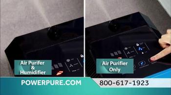 Aerus PowerPure TV Spot, 'Air Purifier & Humidifier' Featuring Carol Alt - Thumbnail 8