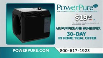 Aerus PowerPure TV Spot, 'Air Purifier & Humidifier' Featuring Carol Alt - Thumbnail 9