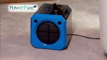 Aerus PowerPure TV Spot, 'Air Purifier & Humidifier' Featuring Carol Alt - 15 commercial airings