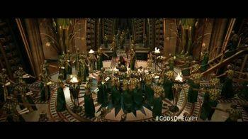 Gods of Egypt - Alternate Trailer 4