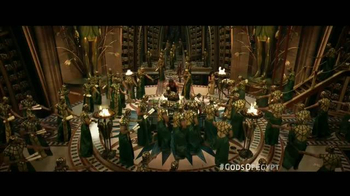 Gods of Egypt - Alternate Trailer 4