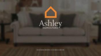 Ashley Furniture Homestore Presidents' Day Sale TV Spot, 'One Final Week' - Thumbnail 6