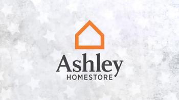 Ashley Furniture Homestore Presidents' Day Sale TV Spot, 'One Final Week' - Thumbnail 1
