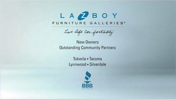 La-Z-Boy Presidents' Day Sale TV Spot, 'Held Over' - Thumbnail 6