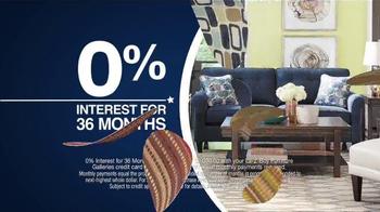 La-Z-Boy Presidents' Day Sale TV Spot, 'Held Over' - Thumbnail 5
