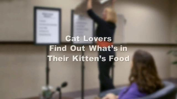 Blue Buffalo TV Spot, 'Kitten Food' - Thumbnail 1