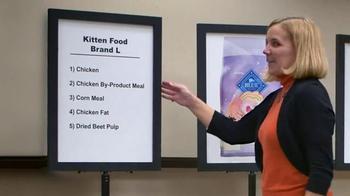 Blue Buffalo TV Spot, 'Kitten Food' - Thumbnail 7