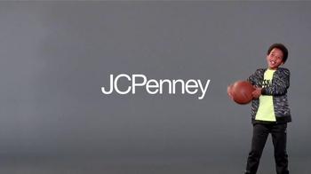 JCPenney Activewear Stock Up Sale TV Spot, 'Credit Card Bonus' - Thumbnail 3