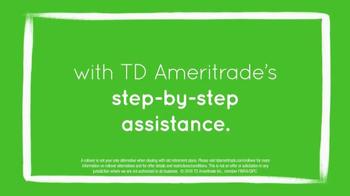 TD Ameritrade TV Spot, 'Rockstar' - Thumbnail 6