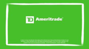 TD Ameritrade TV Spot, 'Rockstar' - Thumbnail 7
