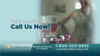 Luminance Recovery TV Spot, 'Alcohol or Drug Addiction' - Thumbnail 6