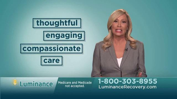 Luminance Recovery TV Spot, 'Alcohol or Drug Addiction' - Thumbnail 5