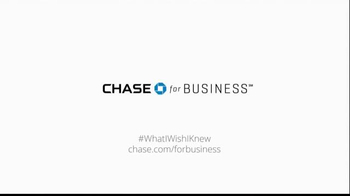 Chase for Business TV Spot, 'What I Wish I Knew' Featuring Marcus Lemonis - Thumbnail 9